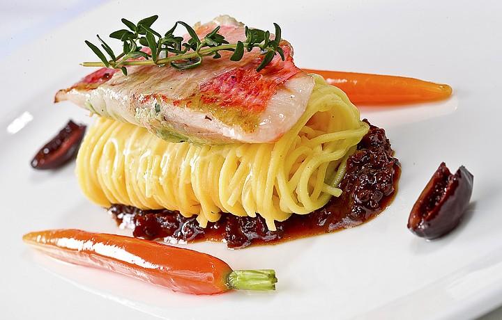 marlin catering